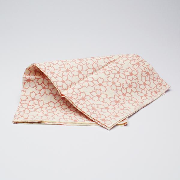 かまわぬ (てぬぐい) 小桜